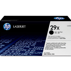 C4129X Cartrigde Mực in 29X - HP LaserJet  5000 /  5100 /T/N/TN.