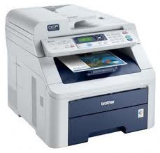DCP–9010CN Máy in laser corlor Brother DCP–9010CN (3 in 1)