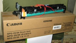 NPG-47Y DRUM Drum Unit Color  Photocopy Canon IR-ADV C9075 / 9065 / 7065 / 7055