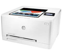 B4A21A Máy in HP Color LaserJet Pro M252n (Thay thế M251NW) - In mạng