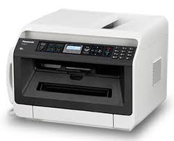 KX-MB 2120 Máy Fax Panasonic KX-MB2120: In đảo mặt, Fax, PC-Fax, In, Copy, Scan