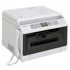 KX-MB2130 Máy Fax Panasonic KX-MB2130 (Fax, PC-Fax, In, Copy, Scan, Telephone, In bảo mật, In 2 mặt)
