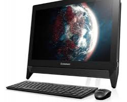 C20-30 (F0B2003KVN) - Máy tính Lenovo All In One C20-30 (F0B2003KVN) - Intel Pentium 3805U (1.9Ghz,2MB) / 4GB DDR3/ 500GB HDD 7200RPM/ DVDRW /Intelgraphic/ 19.5 inch Full HD/ WC+WL+BT/ Wired Keyboard & Mouse/ DOS /1 Year