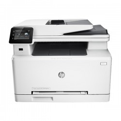 B3Q10A  Máy in laser màu đa năng HP MFP M277N (IN,Scan,Copy,In mạng,Fax)