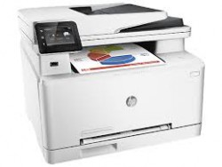 CF378A - Máy in laser màu đa năng HP Color LaserJet Pro MFP M477FDN Printer ( in, scan, copy, fax, email) Duplex, Network